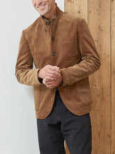 Load image into Gallery viewer, Oliver Spencer Penton Cord Jacket