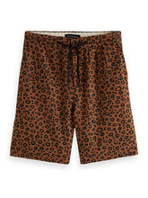 Load image into Gallery viewer, Scotch & Soda Fave Blend Beach Short