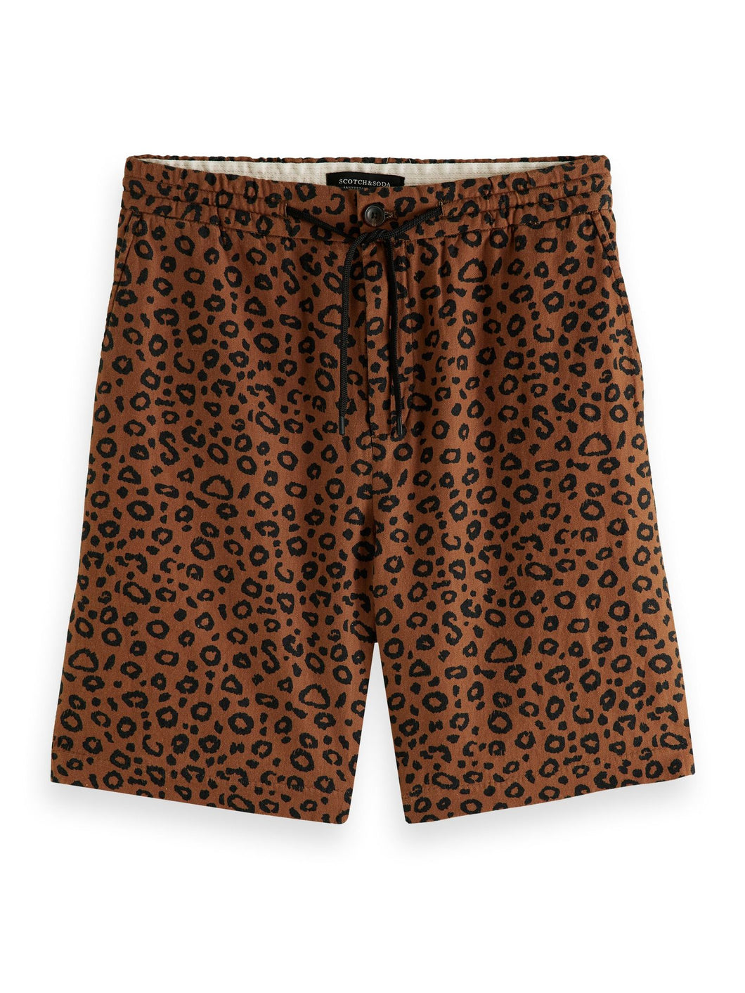 Scotch & Soda Fave Blend Beach Short