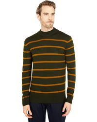 Scotch & Soda Turtle Neck Jumper