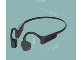 Mini Wireless Bone Conduction Bluetooth Headphones