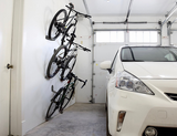 Bicycle Rack Wall Metal Hook Bicycle Mountain Bike Wall Bracket Wall Rack