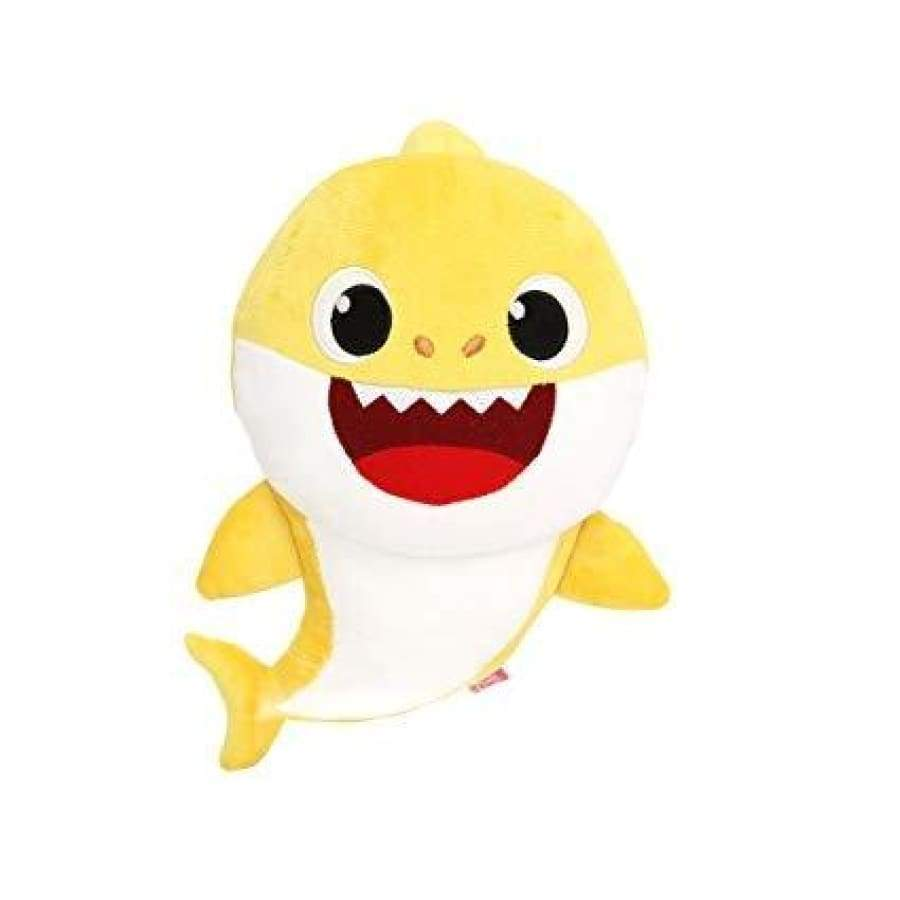 Baby Shark Singing Plush
