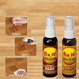 Wood Scratch Repair Spray