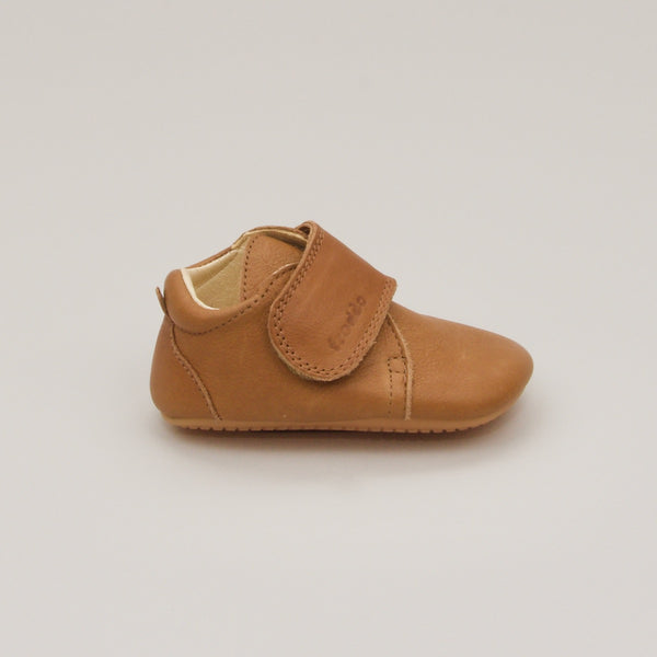 Prewalker Shoes | Brown