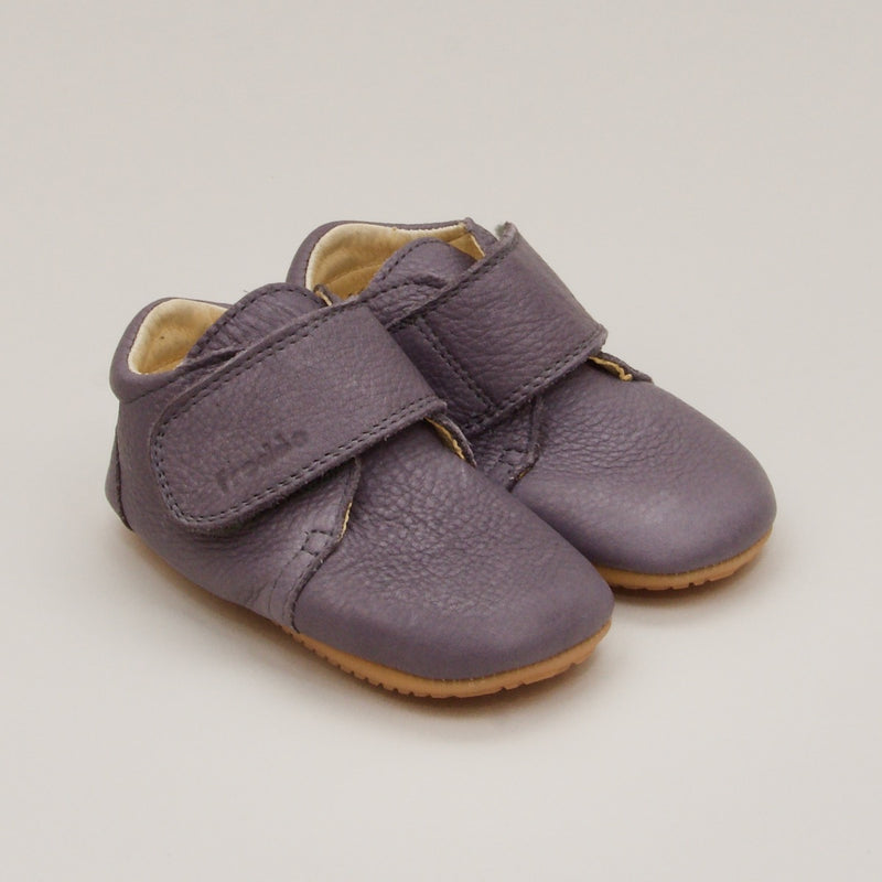 Prewalker Shoes | Grey