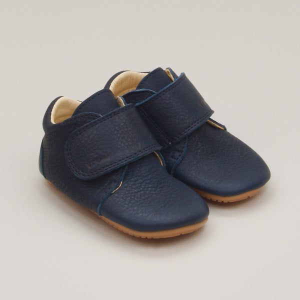 Prewalker Shoes | Navy
