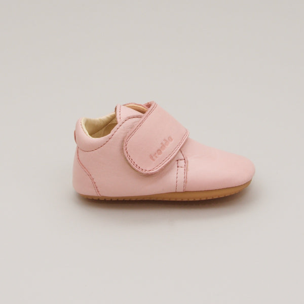 Prewalker Shoes | Rose