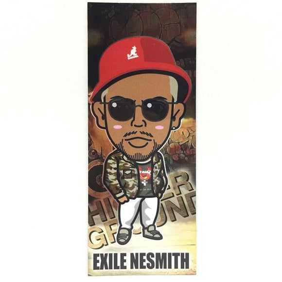 EXILE THE SECOND, NESMITH