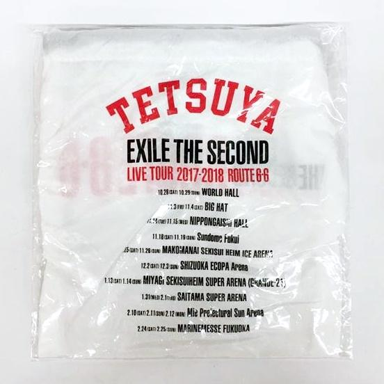 EXILE THE SECOND, TETSUYA