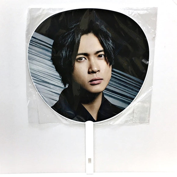【中古/未開封】A.B.C-Z 橋本良亮 うちわ Going with Zephyr【kak-352-N32】★