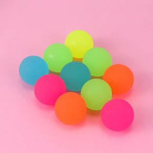 Luminous Sticky Ball