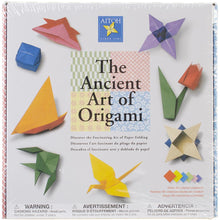 Load image into Gallery viewer, The Ancient Art of Origami Kit