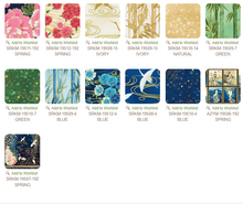 Load image into Gallery viewer, Imperial collection 16 Spring colorstory