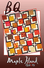 Load image into Gallery viewer, BQ Maple Island Quilts