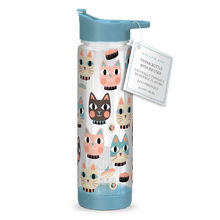 Load image into Gallery viewer, Molly & Rex Hydration Bottle