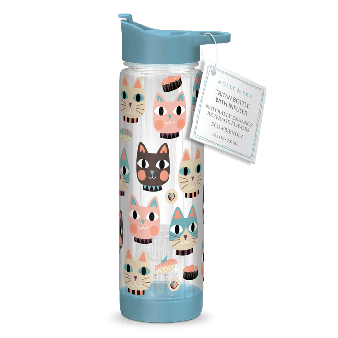 Molly & Rex Hydration Bottle