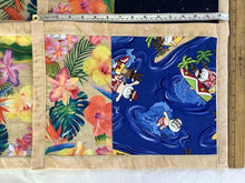 Load image into Gallery viewer, Tropical holiday placemats