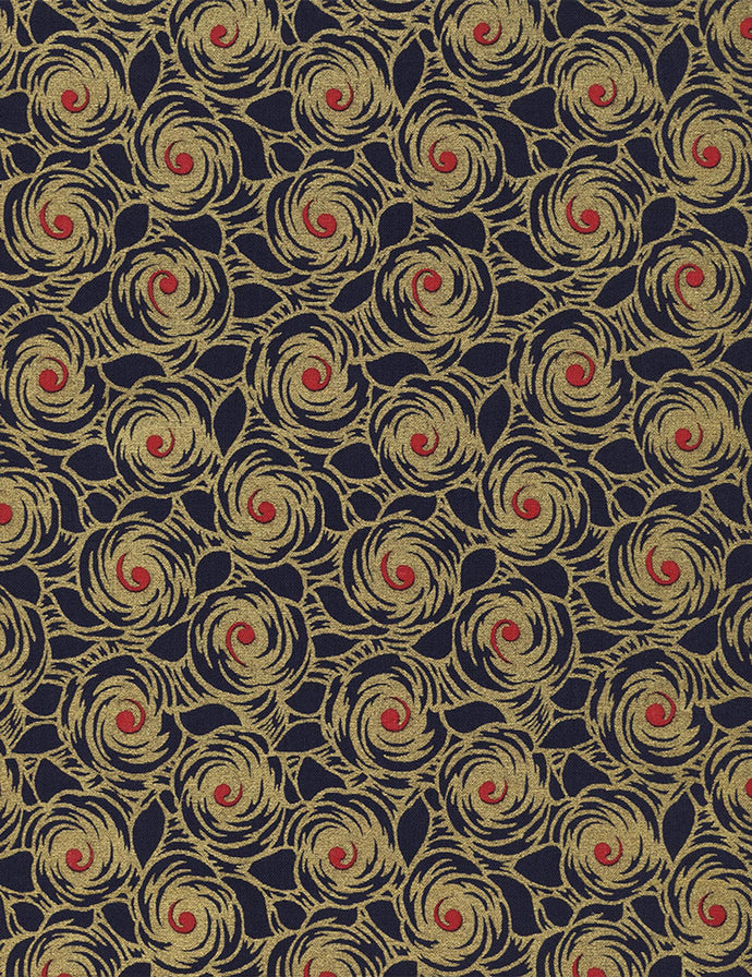 Charleston by Revive Collection Glamour fabric