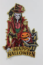 Lade das Bild in den Galerie-Viewer, Halloween Wanddeko-Deckendekoration 3D Skelett