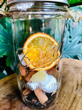 Load image into Gallery viewer, H-Town Toddy Time - Tea Craft Cocktail Infusion