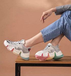 Stylish Sneakers for Women
