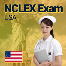 Load image into Gallery viewer, NCLEX Eligibility