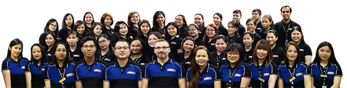 Picture of NEAC Team