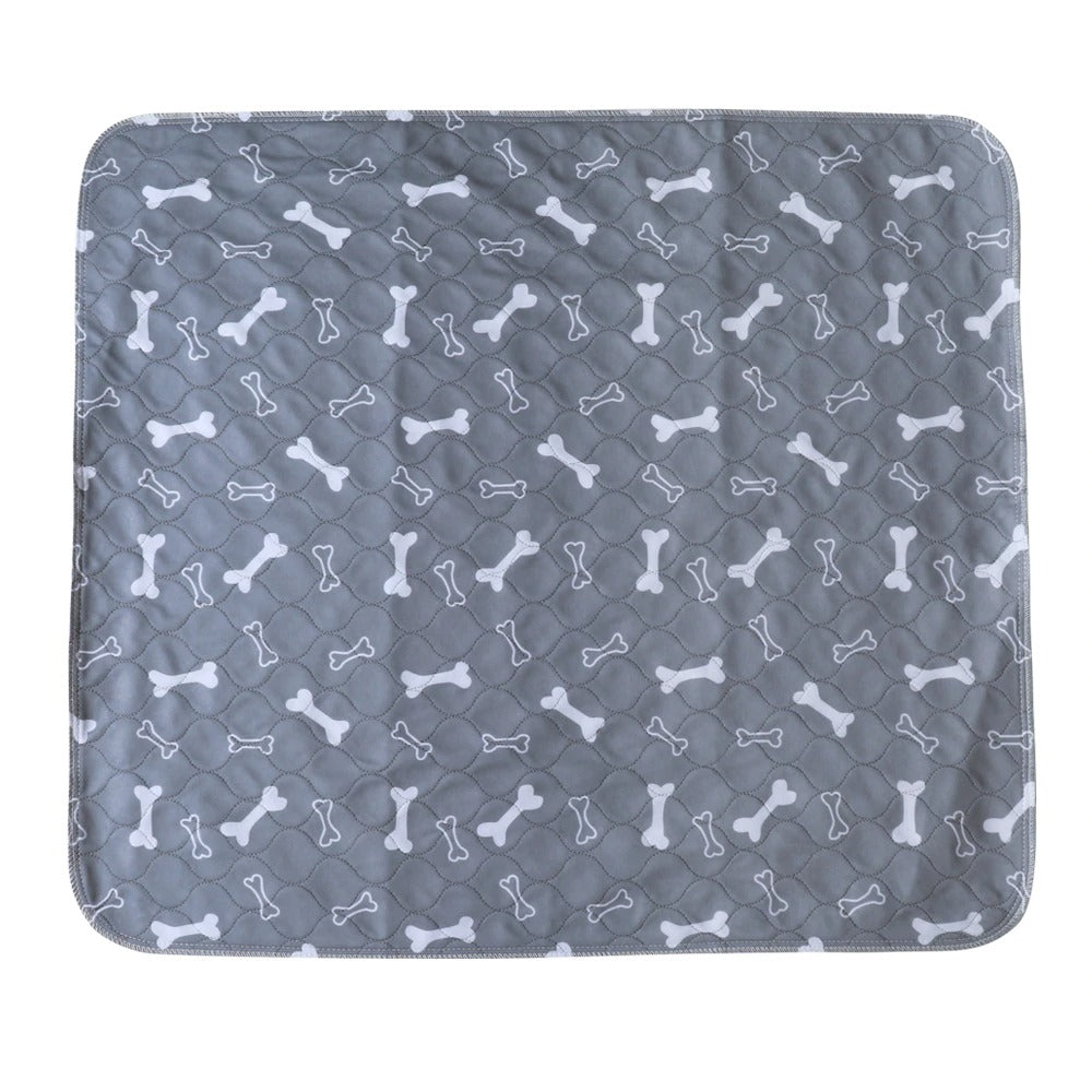 Bone Paw Pet Pee Pad
