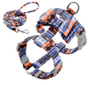 Bow Knot Dog Nylon Harness