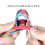 Versatile Geometry Pet Collar