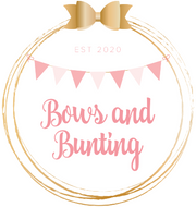 Bows and Bunting