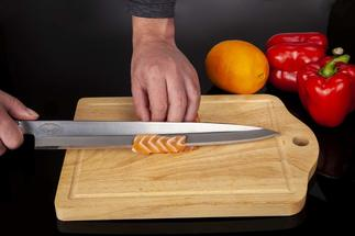Best Damascus Kitchen Knives and Chef's Knives