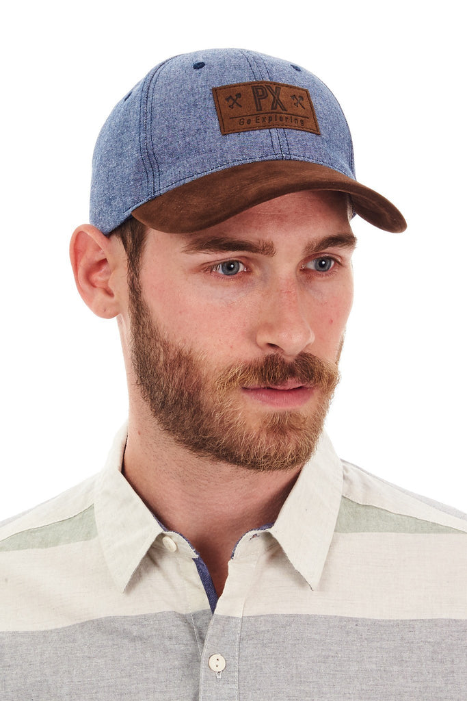 Men Grayson Dad Hat Cap 100% Best Quality