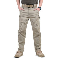 100% Best Quality Men's Pants Outdoor Army Combat Pants Camping Hiking Hunting Pants Outdoors & sports