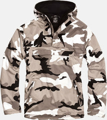 Windbreaker Camping Hiking Hunting Outdoors & Sports Jacket 100% Best Quality