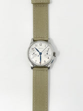 Load image into Gallery viewer, Ca. 1940's Steel Chronograph