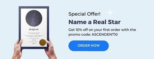 The Ascendent Scorpio special offer