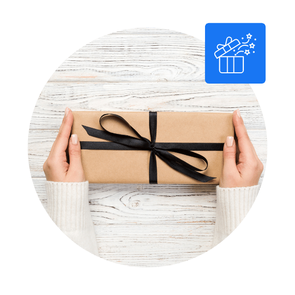Buy a Star Gift Package Box