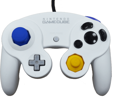 GameCube Domed Thumbsticks - Battle Beaver Customs