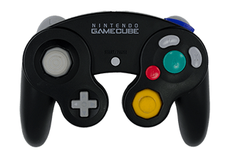 Shop for Gamecube controllers