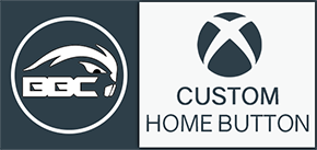 Custom Home Button