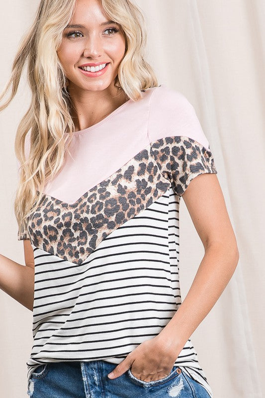 The Kenna Top