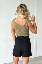 Load image into Gallery viewer, Wide Open Spaces Sweater Tank