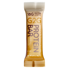 Load image into Gallery viewer, g2g peanut butter banana chocolate