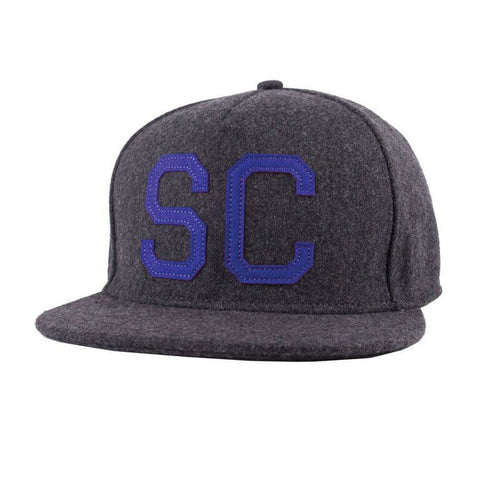 All City Cap