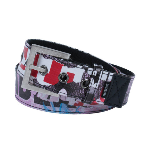 Invaders Belt