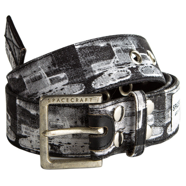 Snowcat Winter Inversion Belt