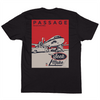 Passage Airlines Tee