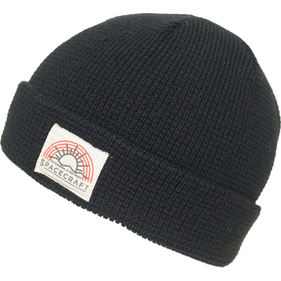 Unisex Beanies - Spacecraft e38f3c06b8e4
